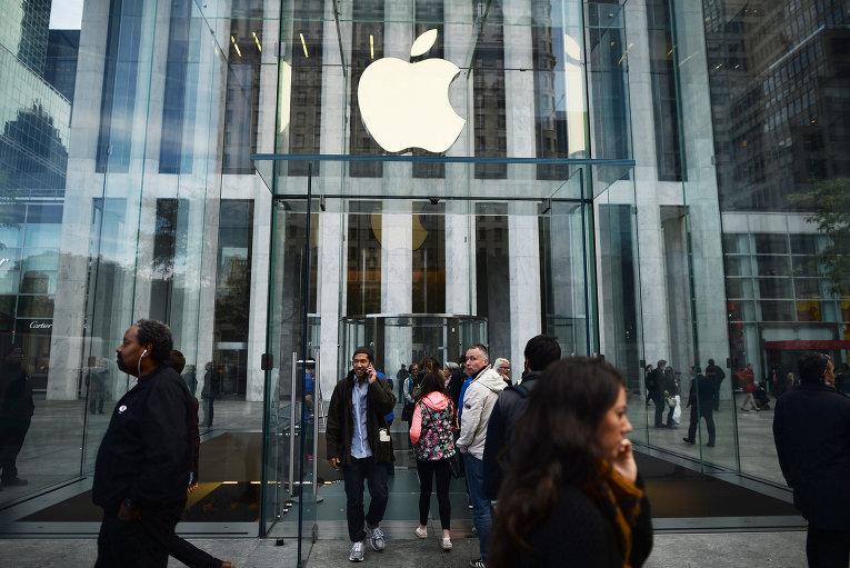 Ericsson вышла на тропу войны с Apple за патенты