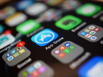 Всего за 12000 долларов на Apple Watch можно установить 21 приложение