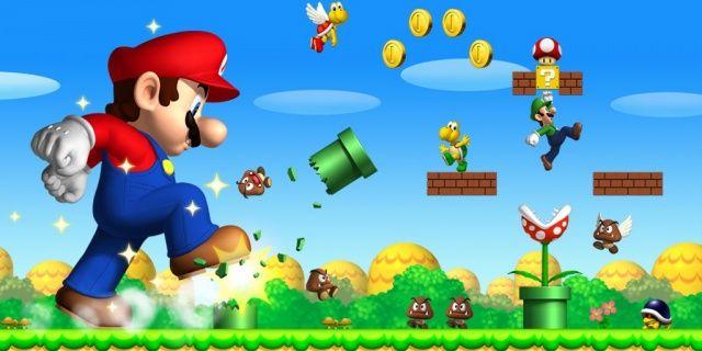 Nintendo займется выпуском мобильных игр