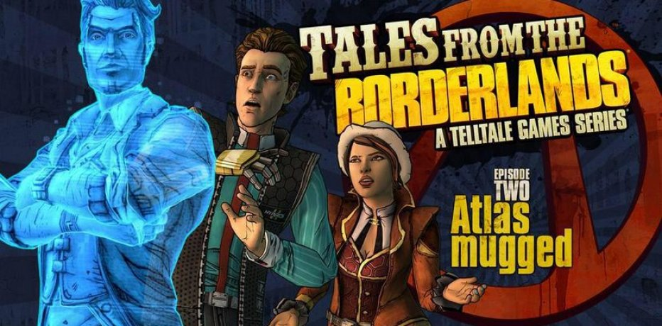 Объявлена дата выхода второй части Tales from the Borderlands