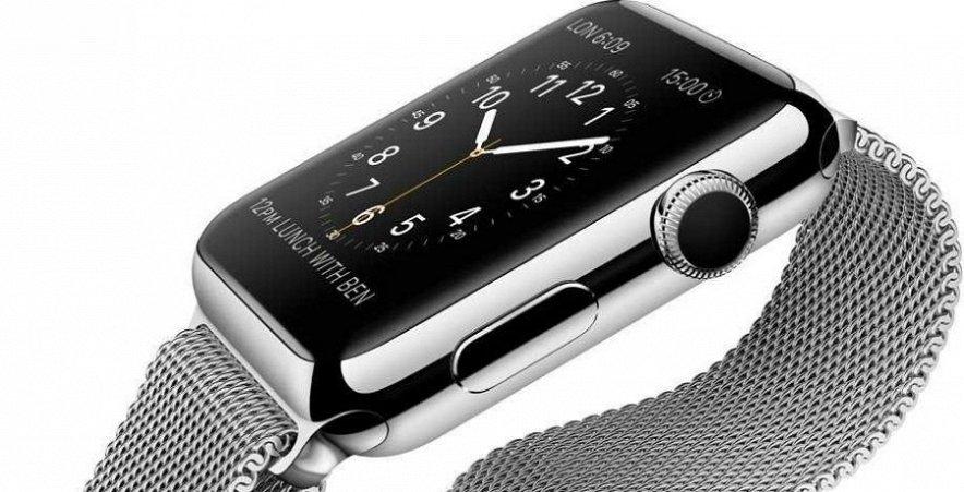 Как Apple борется за автономность Apple Watch
