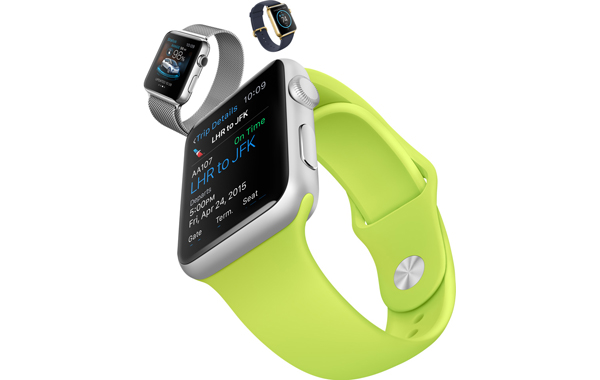 Возможности Apple Watch
