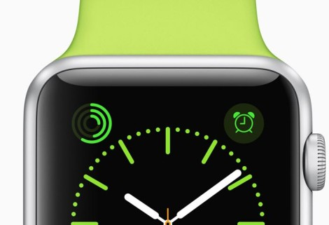 Возьмите Apple Watch в аренду