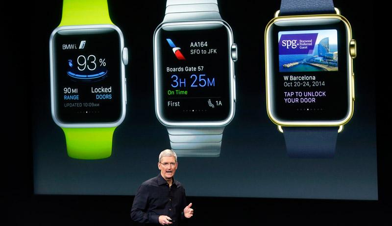 Apple Watch спровоцируют отток пользователей Android-устройств