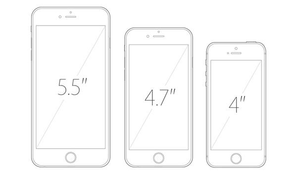 Apple выпустит 3 модели iPhone