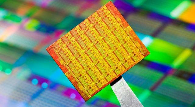 Будущие MacBook получат новые процессоры без кремниевых полупроводников