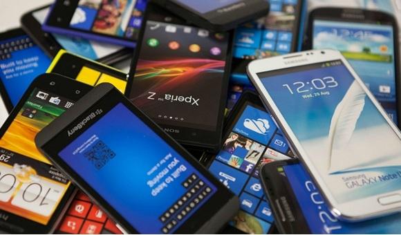 Несколько простых правил ухода за смартфонами