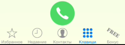 Меняйте функции приложения «Телефон» с CommCenter patch