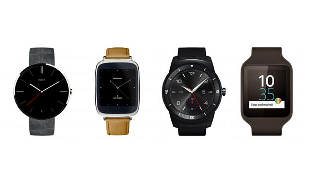Android-часы подружатся с iPhone в мае