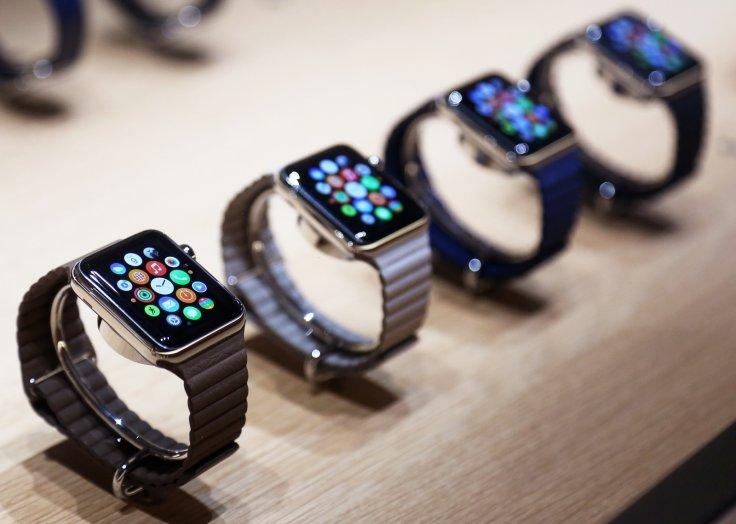 Для знакомства с Apple Watch дадут 15 минут