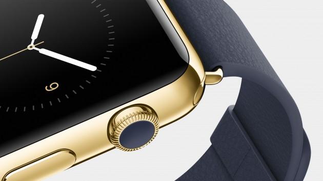 Зачем такие дорогие часы как Watch Edition?