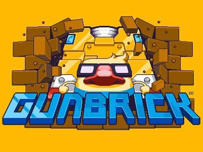 Gunbrick – новая игра с непомерными амбициями
