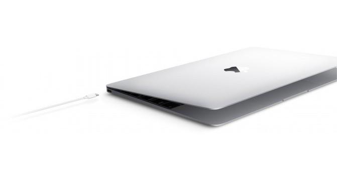 USB Type-C – разъем из будущего в MacBook Air