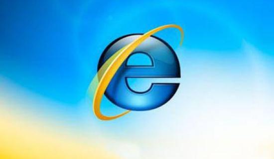 Бай-бай Internet Explorer