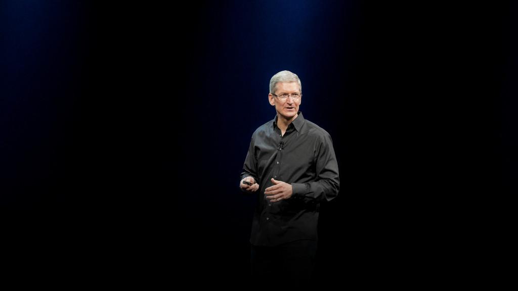 Тим Кук занял первое место среди мировых лидеров по версии журнала Fortune