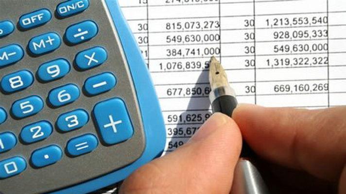 Приложение для контроля за расходами