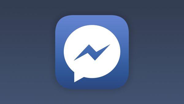 Отправляйте реальные деньги с Facebook Messenger