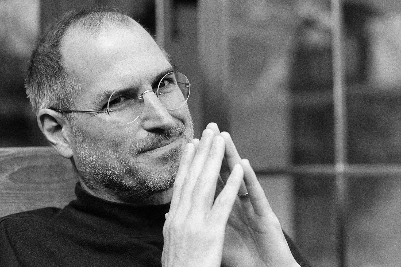 24 марта выйдет новая книга о Стиве Джобсе