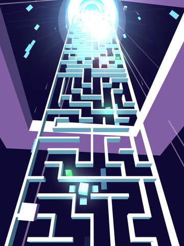 Выйти победителем из лабиринта Hyper Maze