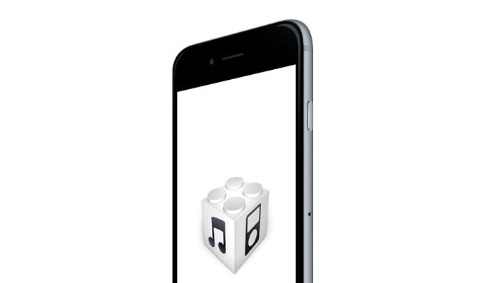 В понедельник нас ждет релиз iOS 8.2