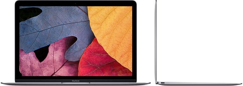 Состоялся релиз очередного поколения MacBook Air