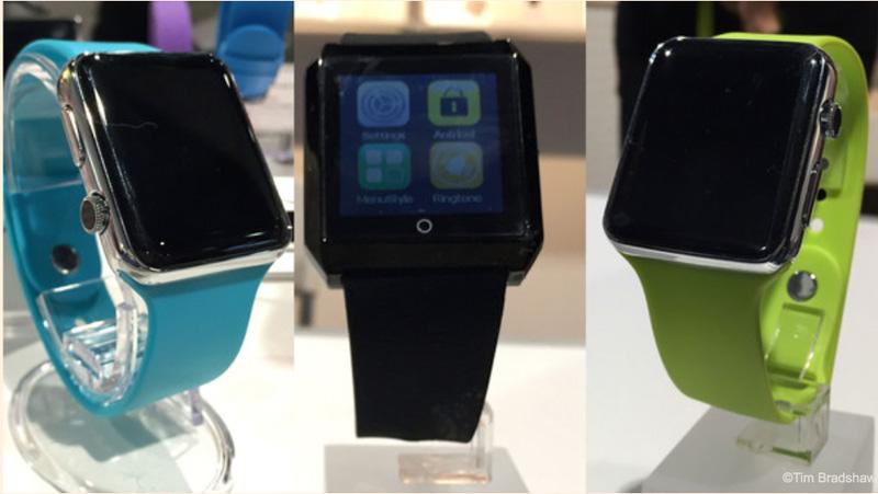Физическая активность под контролем Apple Watch