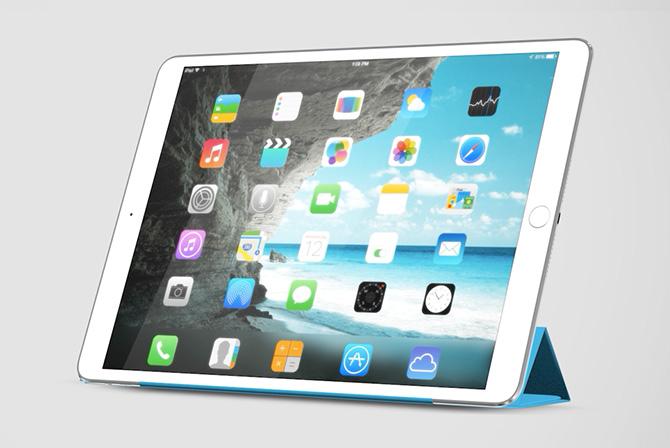 Выпуск iPad Pro перенесен на сентябрь