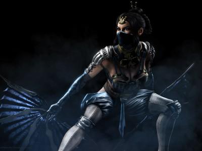 Mortal Kombat теперь и на iOS