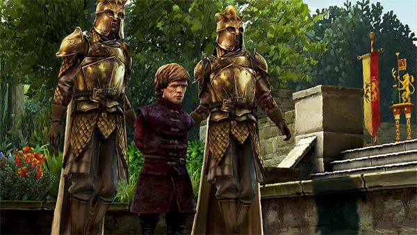 Вышел третий эпизод «Игры престолов»