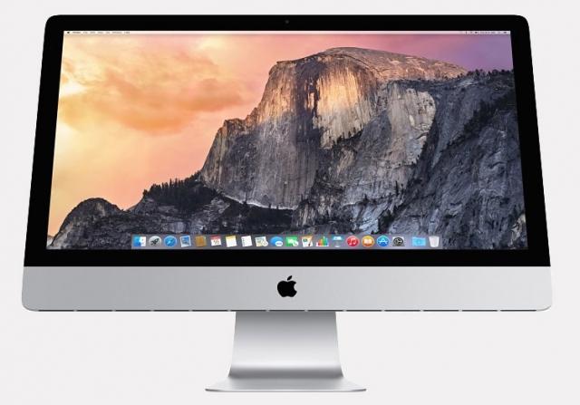 Следующие Mac предложат SSD-накопители в 10Тб
