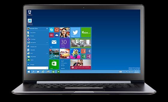Не все пользователи Mac получат бесплатно Windows 10