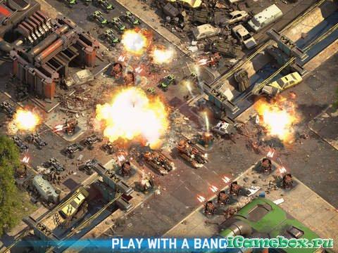 Создайте эффективную оборону с Epic War TD 2
