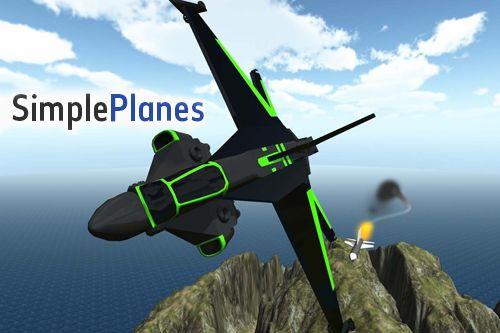 Необычный конструктор летательных аппаратов