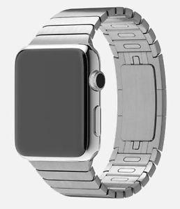 Спекулянтов радуют очереди за Apple Watch
