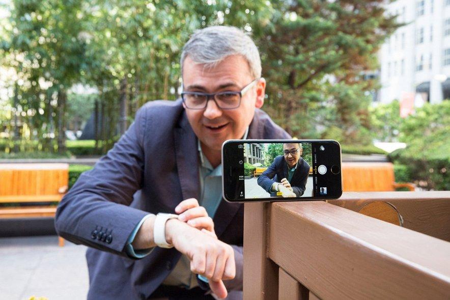 Россия может не войти в перечень стран, где будут доступны Apple Watch