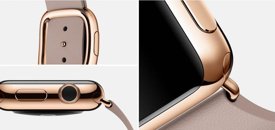Для США сроки продаж Apple Watch перенесены