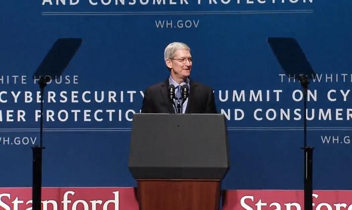 Apple обвинили в помощи террористам