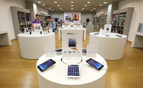 iPad и Mac стали дешевле в России