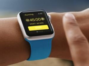 Apple Watch состязался с электродрелью