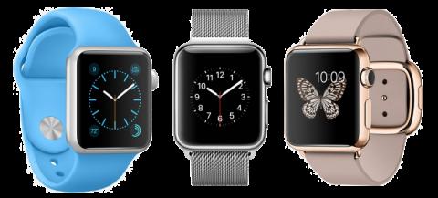 Apple Watch со скидкой для сотрудников компании