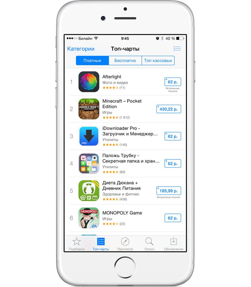 Apple Store увеличивает цены. Начали с Японии