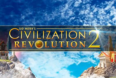 Лучшая стратегия Civilization Revolution 2