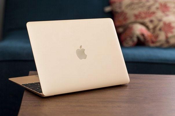 Размышления о дизайне 12-дюймового MacBook