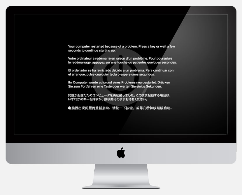 Лаборатория Касперского говорит о проблемах в OS X 10.10 и iOS 8