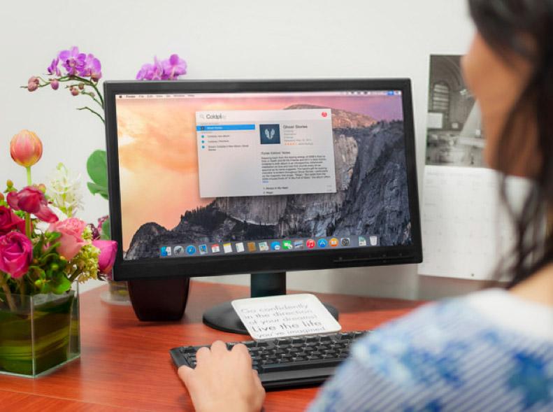 OS X Yosemite и iOS 9 можно будет установить на гаджеты с другой платформой