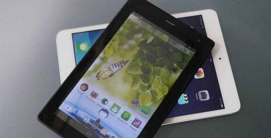 iPad теряет рынок России