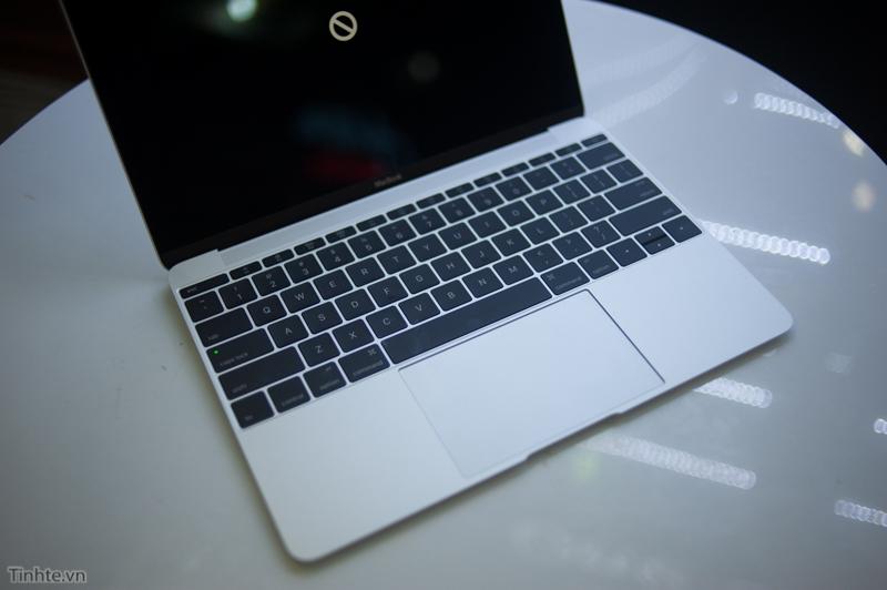 12-дюймовый MacBook не добавил в производительности в сравнении с моделями 2011 года