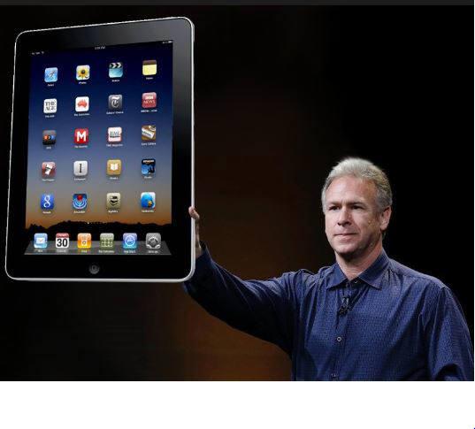 Долгоиграющий iPad Pro