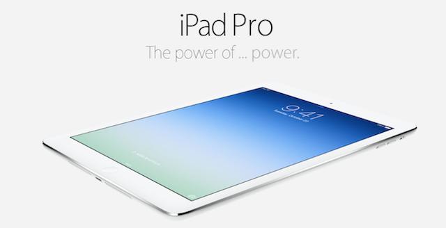 iPad Pro может получить OLED-дисплей