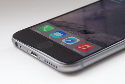 Всего 2 магических касания способны преобразить iPhone 6
